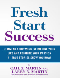Fresh Start Success